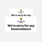 Inconvenience Boards
