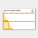 Quality Delivery Board