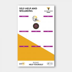 Self Help & Wellbeing