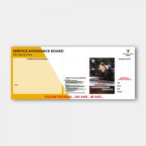 Service Avoidance Board
